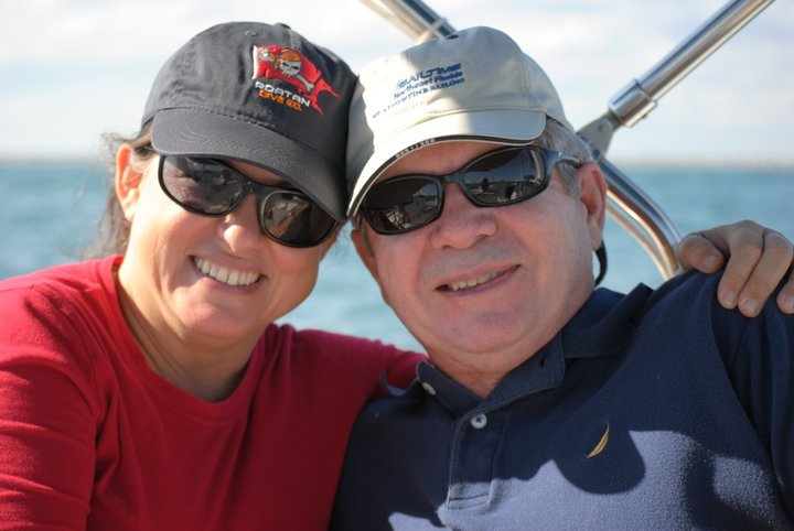 St. Augustine Sailing reflects owners' love of life on the water